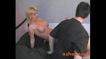 Uncle fucks young ebony after school Pt.2